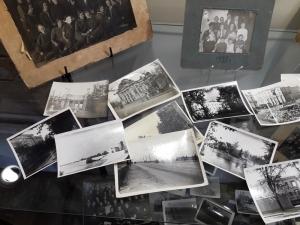 Выставка фотографии начала XX в.