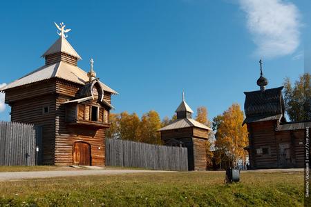 Музей «Тальцы» стал участником проекта «Большой Байкал»